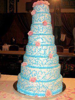Tmx 1301010801301 HugeWeddingCake Jersey City wedding cake