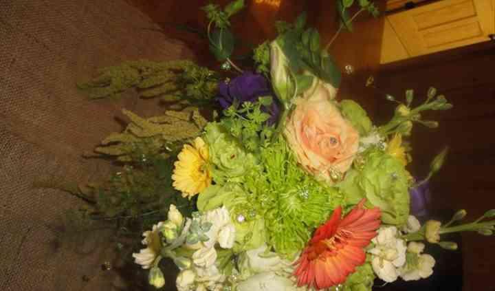 Bloomers Florist