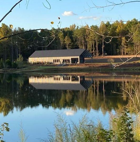 The Splendor Pond