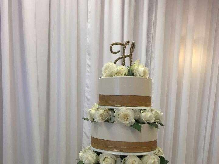 Tmx Img 0710 51 1241413 1573684882 Carlsbad, CA wedding cake