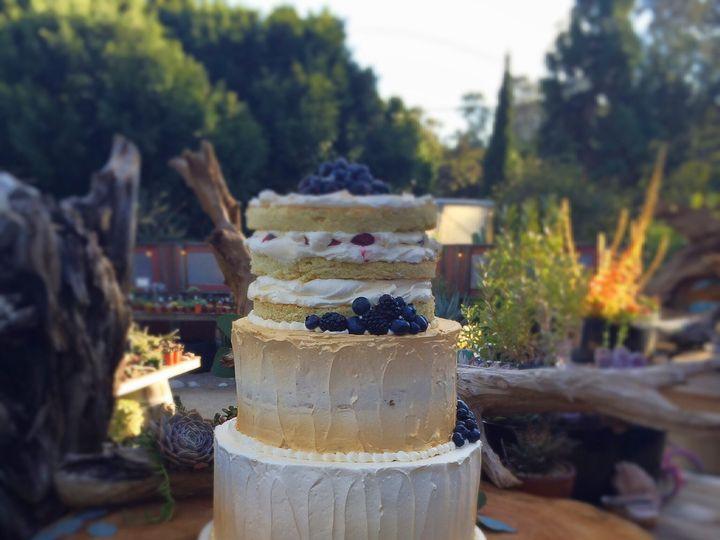 Tmx Img 1062 51 1241413 1573684879 Carlsbad, CA wedding cake