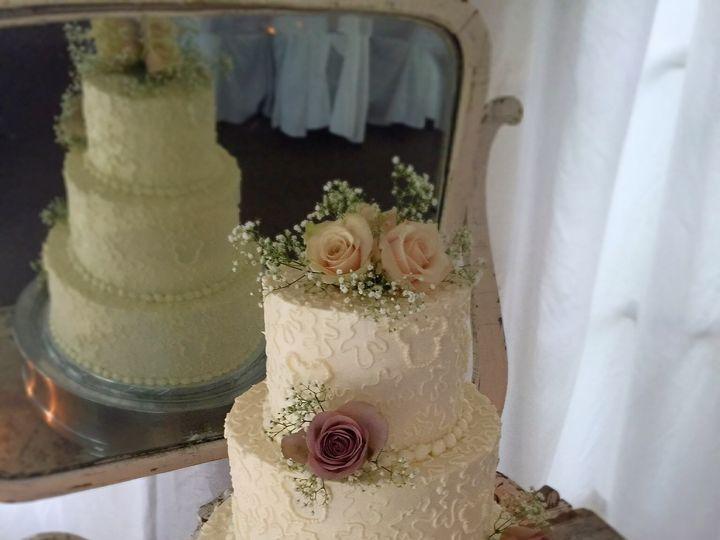 Tmx Img 1179 51 1241413 1573684875 Carlsbad, CA wedding cake