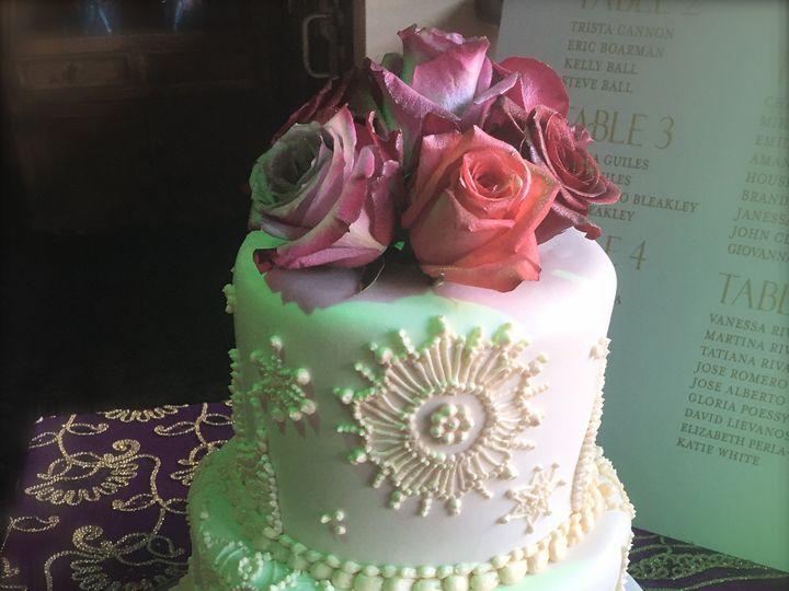 Tmx Img 1692 51 1241413 1573684861 Carlsbad, CA wedding cake