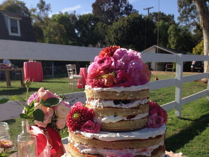 Tmx Img 2081 51 1241413 1573684889 Carlsbad, CA wedding cake