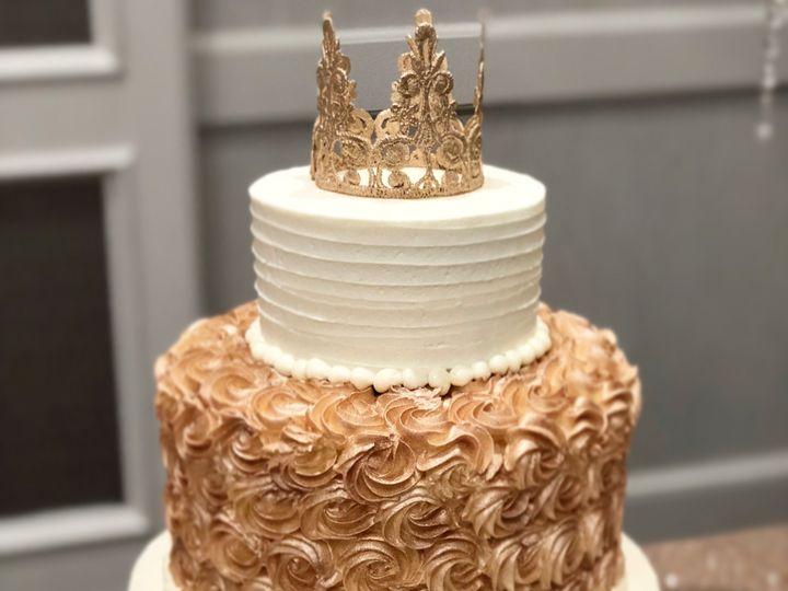 Tmx Img 2517 51 1241413 1573684813 Carlsbad, CA wedding cake