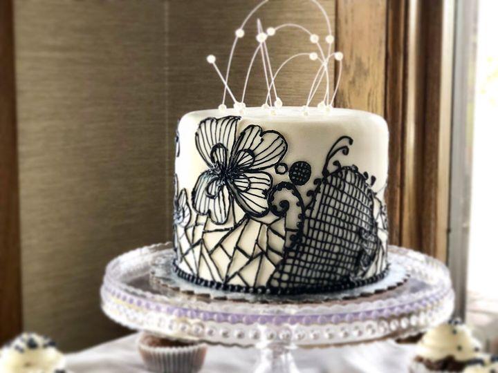 Tmx Img 2525 51 1241413 1573684783 Carlsbad, CA wedding cake