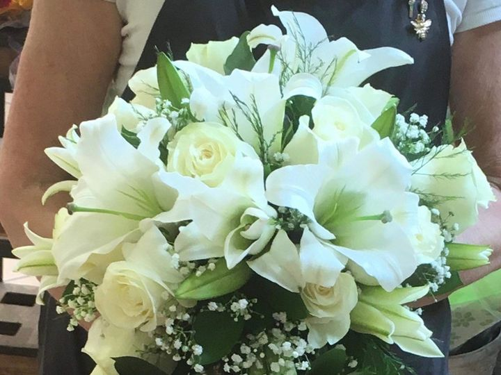 Tmx 1532963212068 Hangingbridalboka Forked River, NJ wedding florist