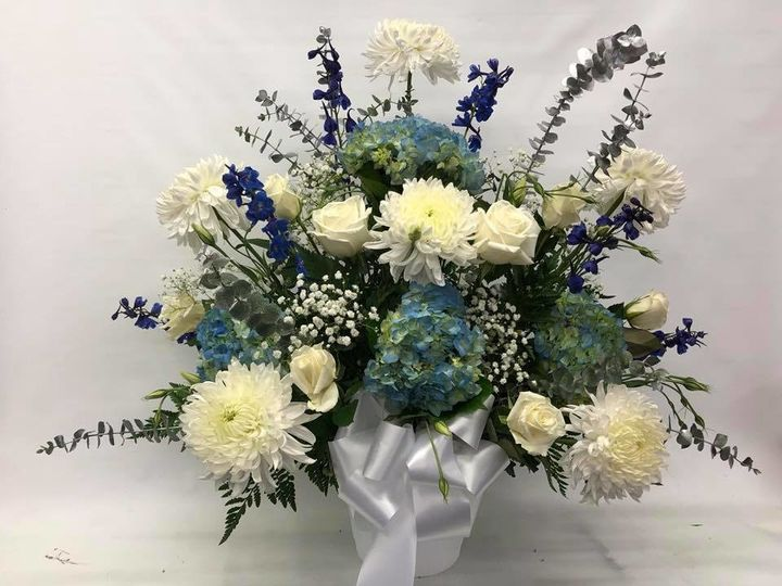 Tmx 1532963225855 Winteralter Forked River, NJ wedding florist
