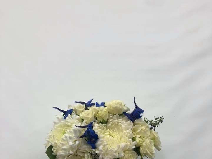 Tmx 1532963234345 Wintermaid Forked River, NJ wedding florist