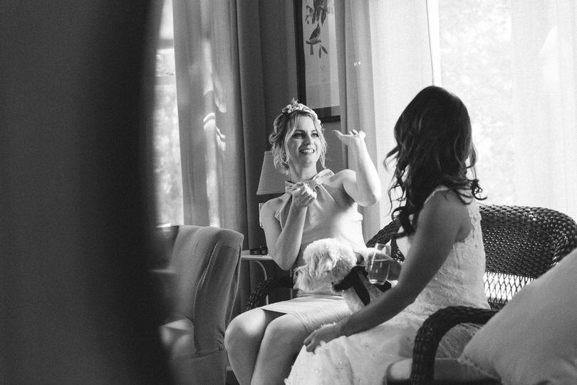Brides space