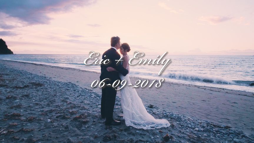 Eric & Emily