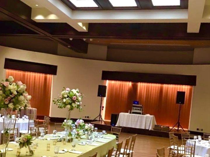 Tmx Eiteljorg Room 51 82413 159574971978578 Indianapolis, IN wedding dj