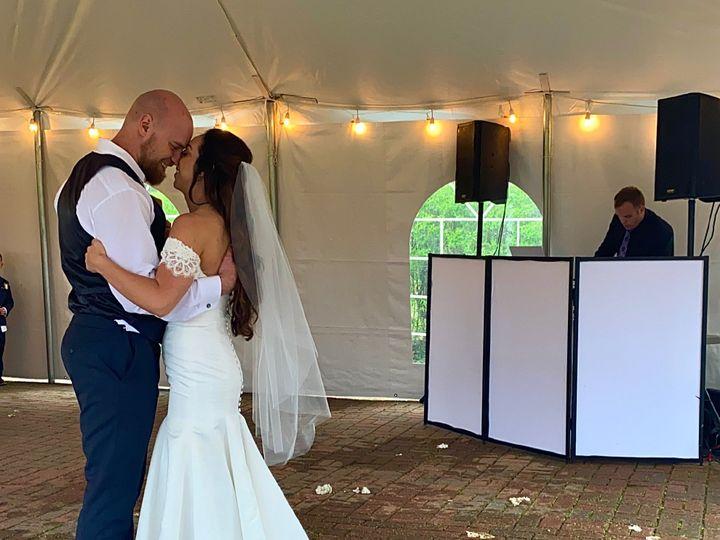 Tmx First Dance Pappas Wedding 51 82413 161827852853628 Indianapolis, IN wedding dj