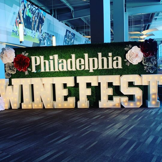 Philadelphia Wine Fest