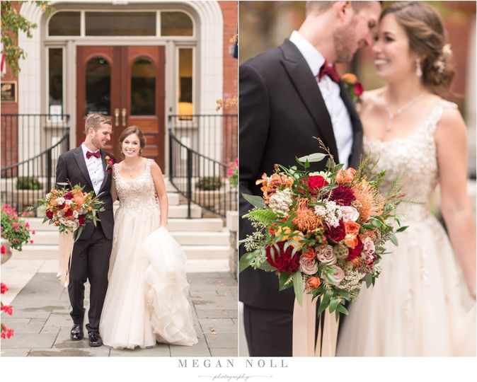 the wedding designer susan foy flowers cincinnati oh