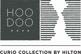Hoodoo Moab, Curio Collection by Hilton
