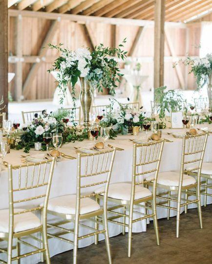 Flowery Branch Weddings
