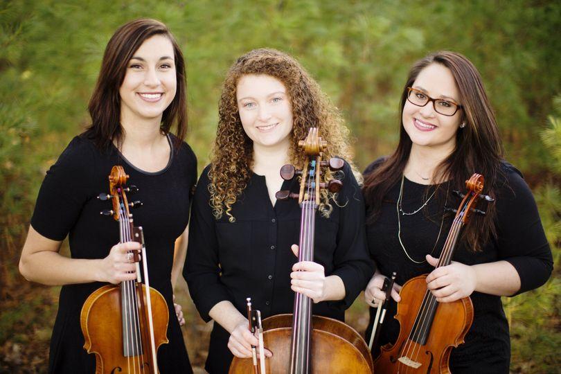 legacy string trio legacy trio 0072