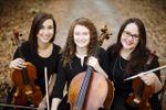 Legacy String Trio image