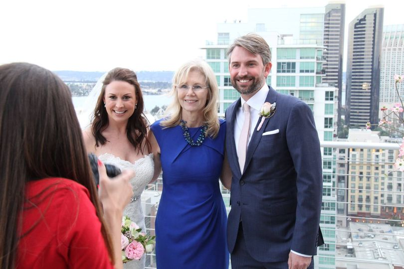 sky box wedding joann lane ceremoniesdevie