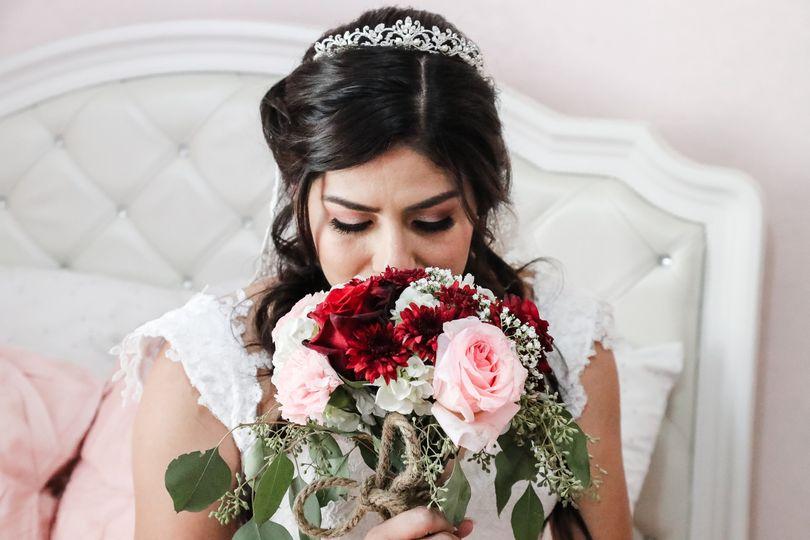 Adriana Wedding
