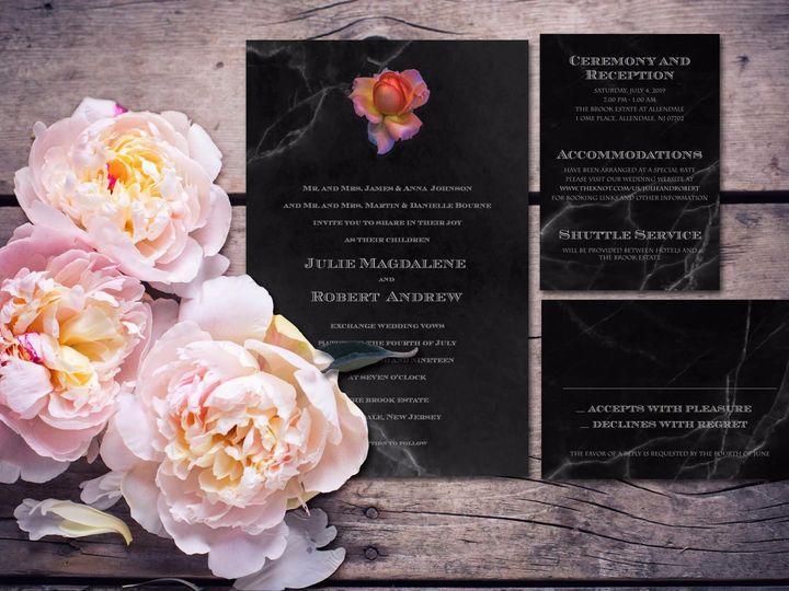 Tmx Twilightdarkmarble Suite 1 E1557148626414 51 1874413 1567716334 Millburn, NJ wedding invitation