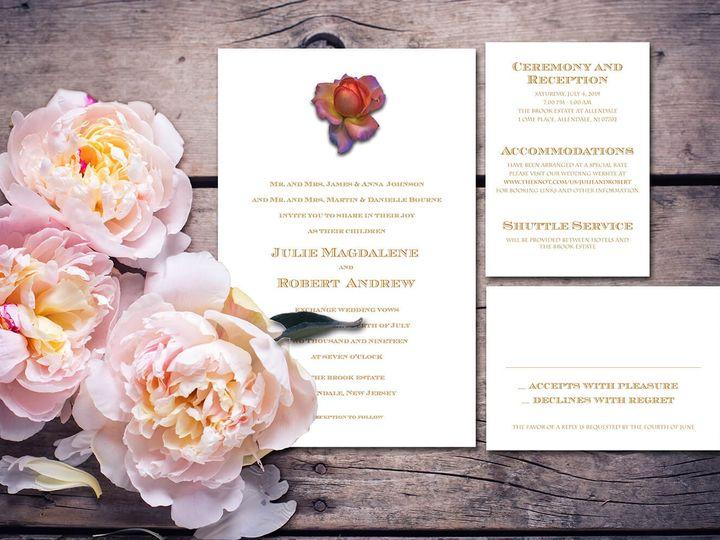 Tmx Twilightwhite Suite 51 1874413 1567716331 Millburn, NJ wedding invitation