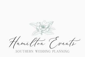 Hamilton Events