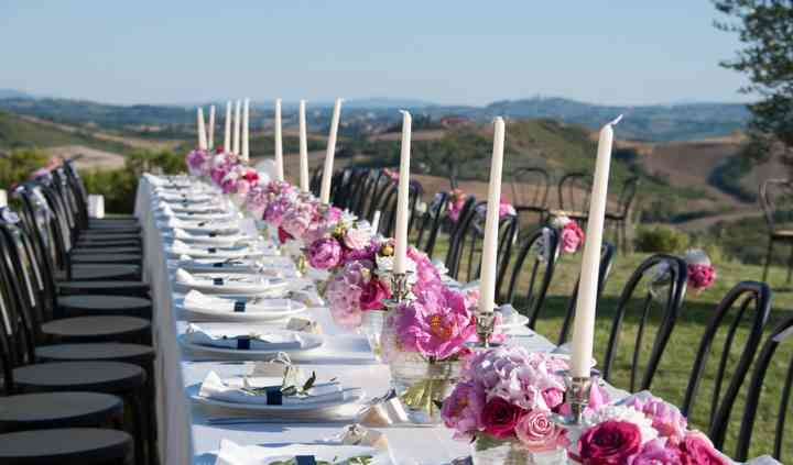 Efffetti Wedding Planners in Tuscany, Events in Italy
