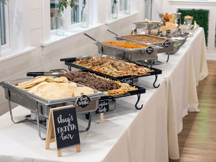 Tmx Wedding Dfw 1 Recolored 51 915413 1572290116 Fairfax, VA wedding catering