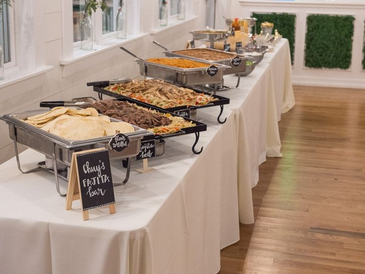 Tmx Wedding Dfw 1 51 915413 1572290116 Fairfax, VA wedding catering