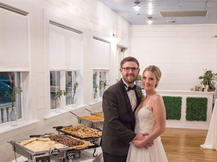Tmx Wedding Dfw 2 51 915413 1572290116 Fairfax, VA wedding catering