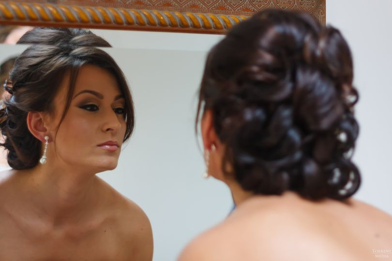 Makeup By Egzona  Hair By MJ