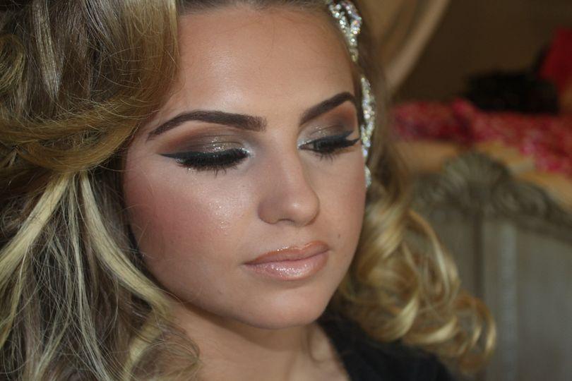 Makeup By Egzona Hair By Aferdita