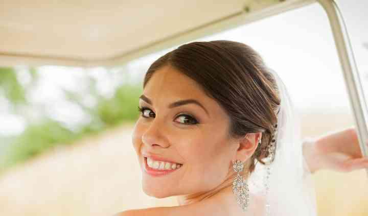 Egzona Pipa Professional Makeup Artistry