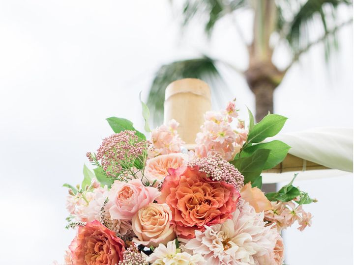 Tmx 1482267857207 Arch Decor Kihei wedding planner