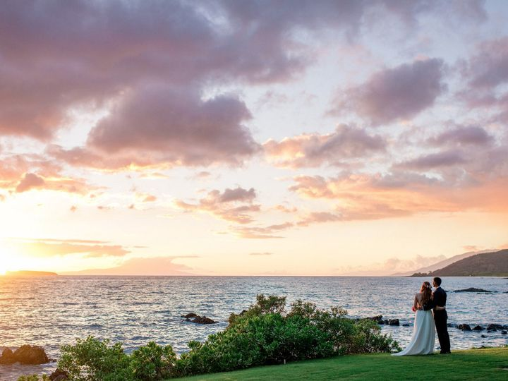 Tmx 1482268021362 Bg Sunset Kihei wedding planner