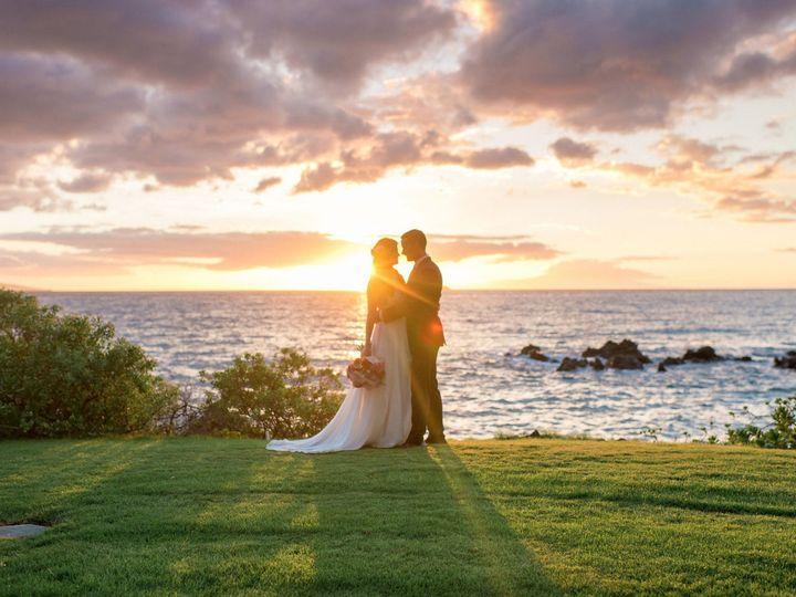 Tmx 1482268041657 Bg Sunset 3 Kihei wedding planner