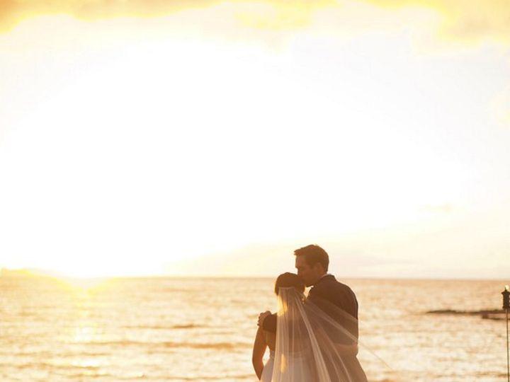 Tmx 1482268063878 Bg Sunset Veil 3 Kihei wedding planner