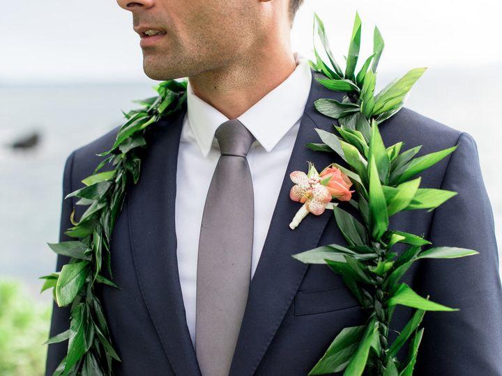 Tmx 1482268205428 Boutonniere  Lei Kihei wedding planner