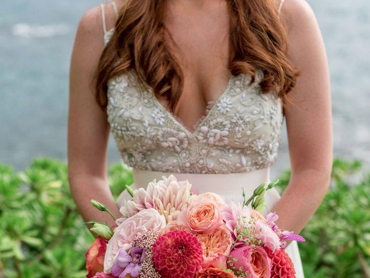 Tmx 1482268244082 Bridal Bouquet 108 Kihei wedding planner
