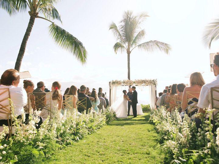 Tmx 1482268451599 Ceremony 2 Kihei wedding planner