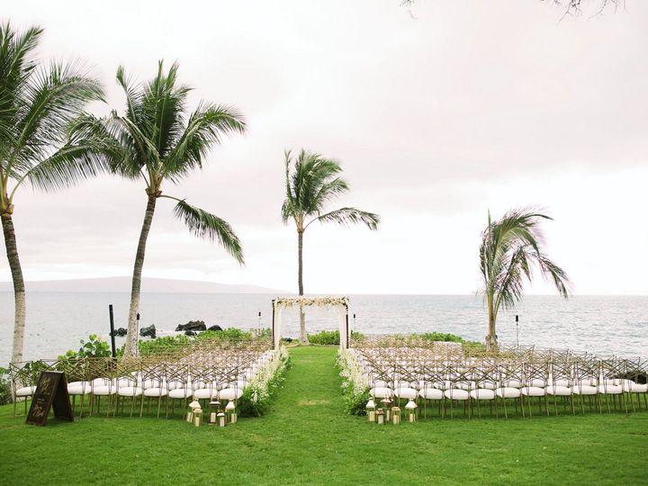 Tmx 1482268484164 Ceremony Layout Kihei wedding planner