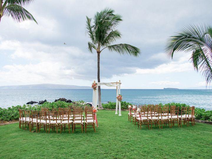 Tmx 1482268540569 Ceremony Layout With Cushions Kihei wedding planner