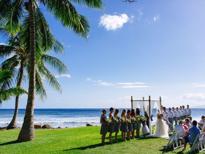 Tmx 1482268592246 Ceremony Wp Kihei wedding planner