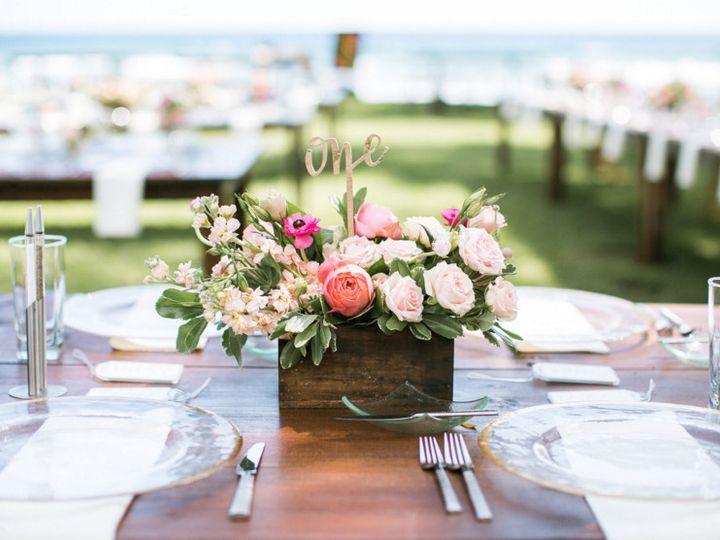 Tmx 1482268826487 Flowers  Table  Kihei wedding planner