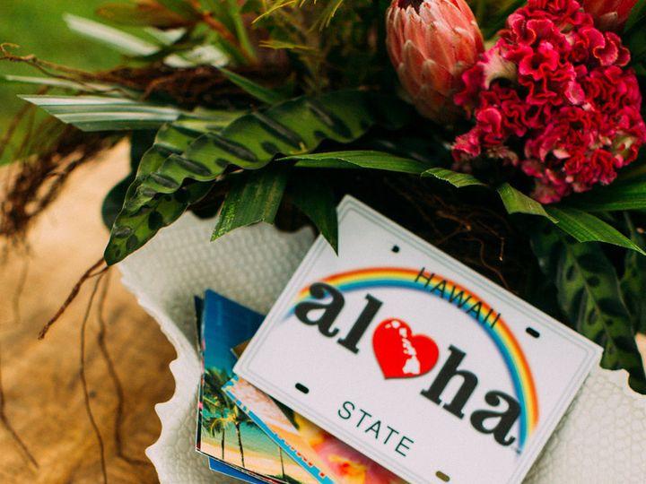Tmx 1482268935911 Guestbook Idea With Postcards  Kihei wedding planner
