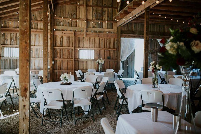 Inside Moonlit Farms