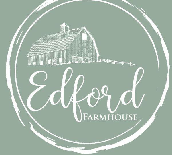 Edford Farmhouse