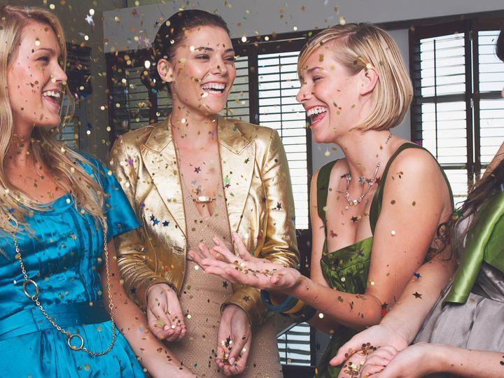 Tmx 1524161935 A03867b5917b5c3a 1524161932 332897c7326a33df 1524161927364 5 New Years Celebrat Bloomfield Hills, MI wedding venue